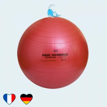 Le ballon de Gymnastique