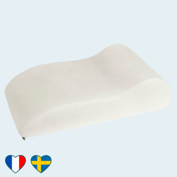 Le coussin relève-jambes