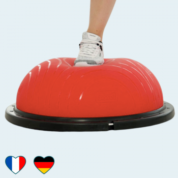Le dôme d'équilibre Sport
