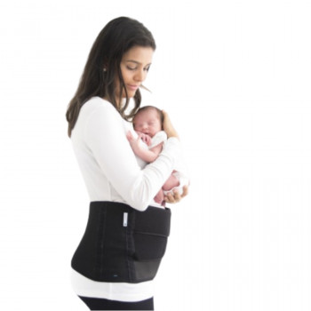 La gaine de grossesse