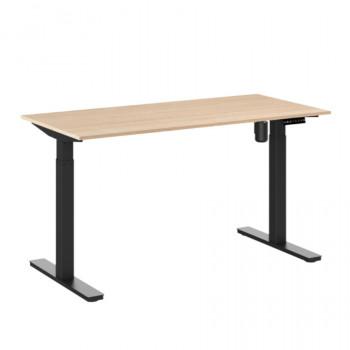 Le bureau assis-debout...