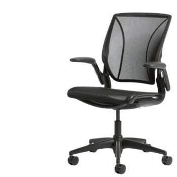 Le siège de bureau ergonomique