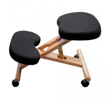 Le tabouret ergonomique...
