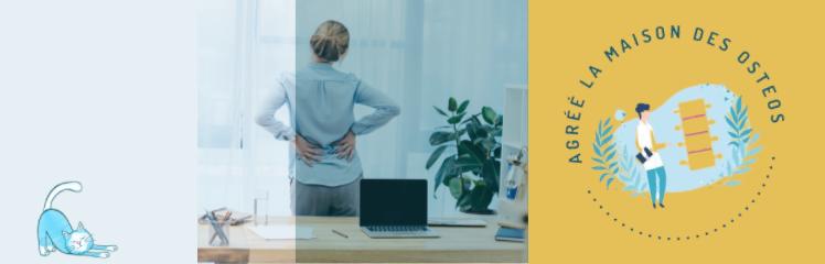 osteopathie, bien-être et santé